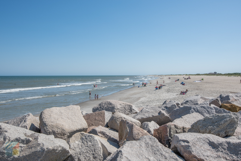 Fort Fisher State Recreational Area