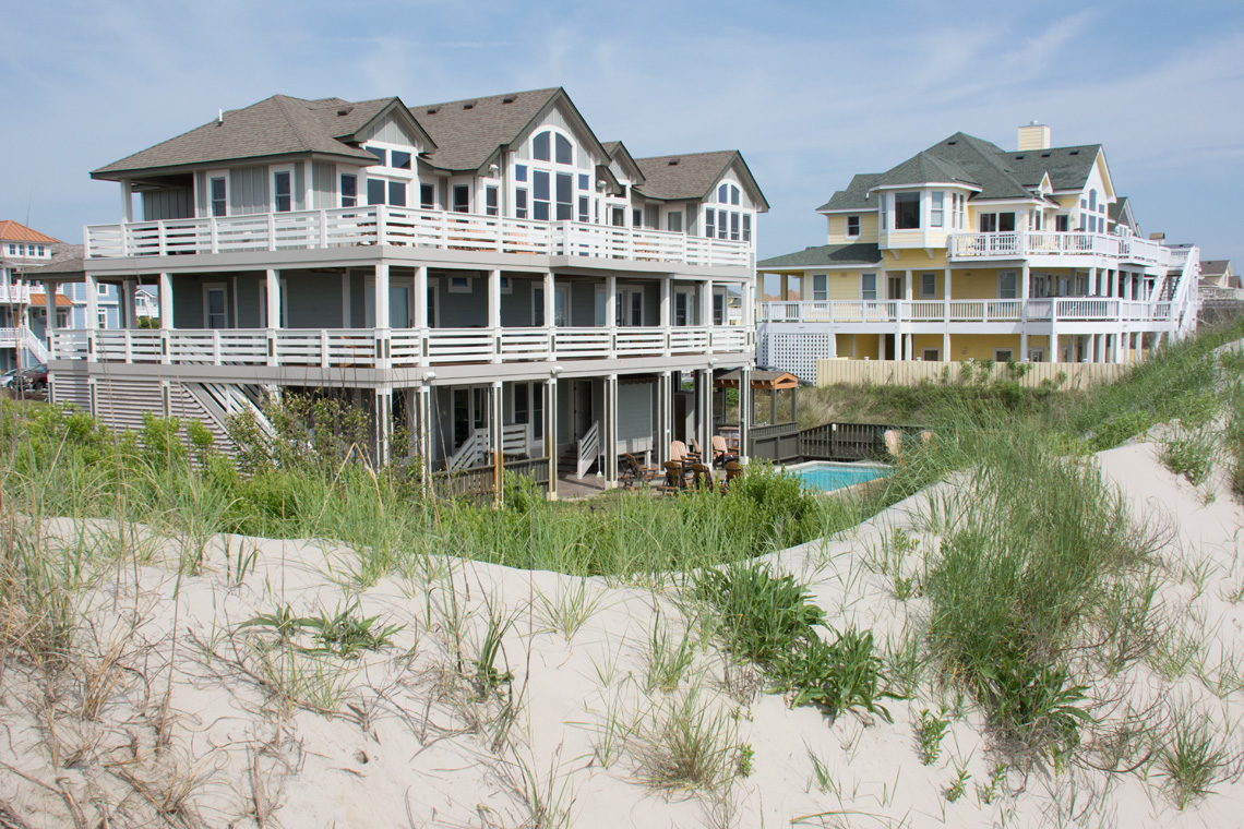 Vacation Rental Homes