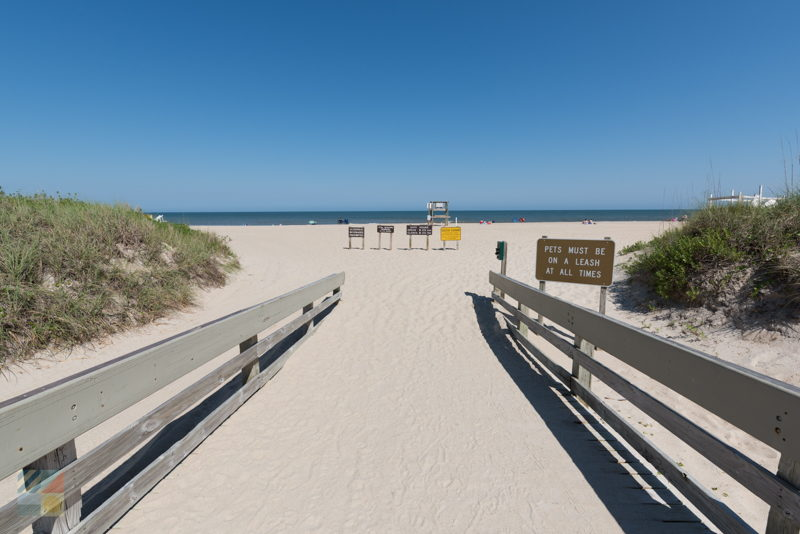 Fort Fisher State Recreation Area