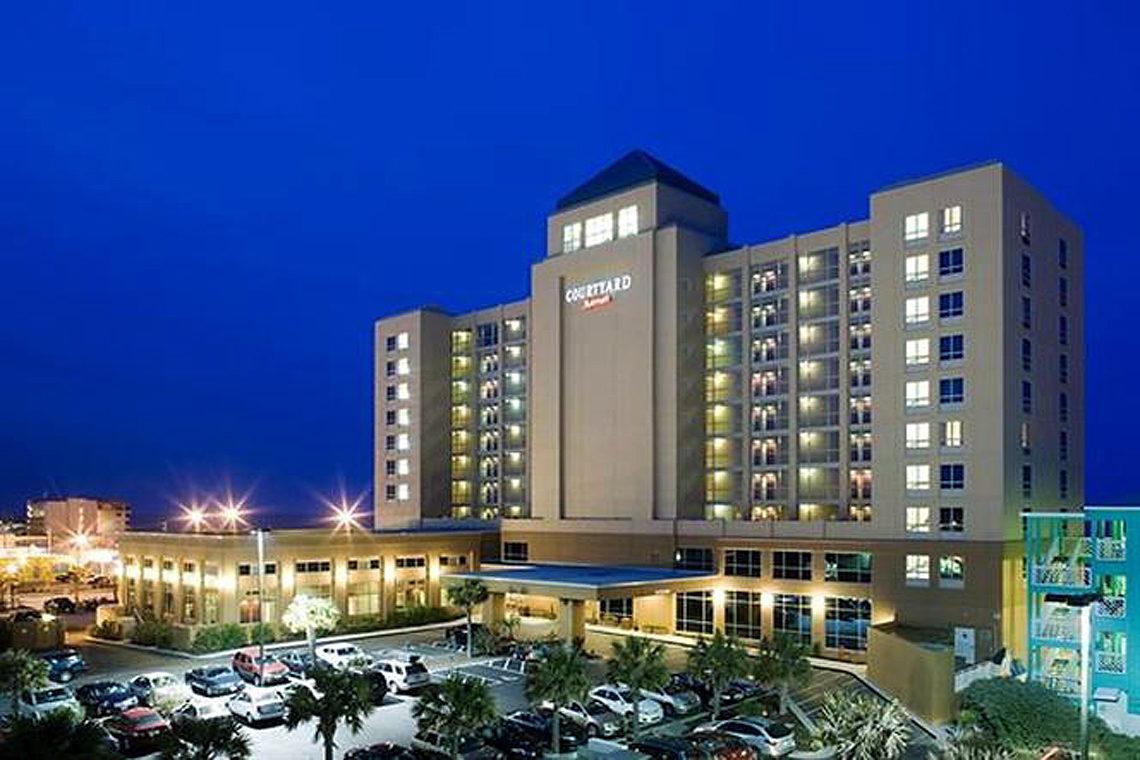 Long Beach Nc Hotels Oceanfront