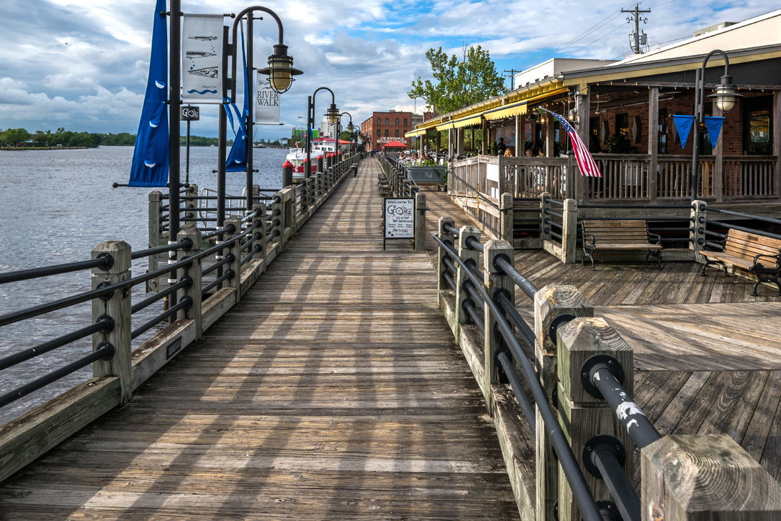 Wilmington Riverwalk