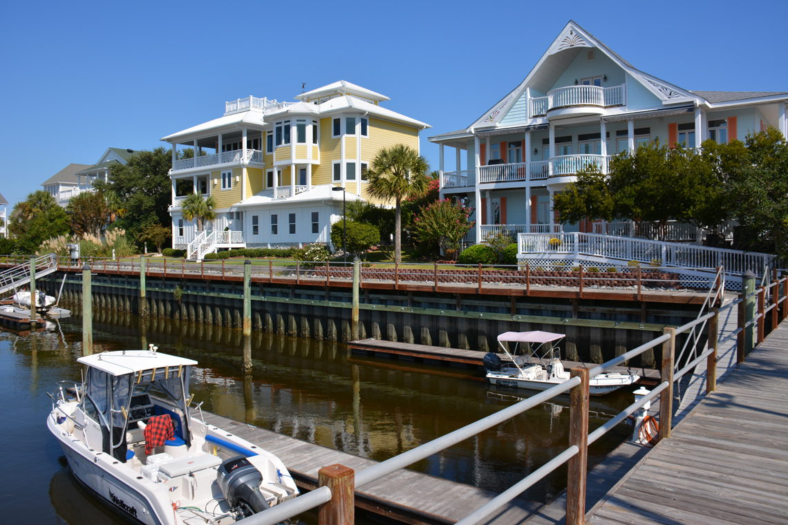 Carolina Beach Vacation Rentals